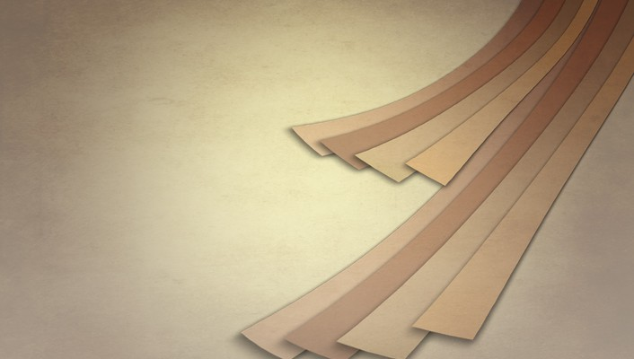 Abstract brown minimalistic simple wallpaper