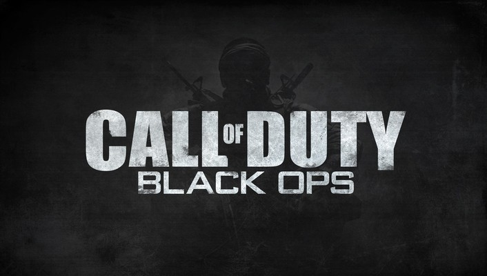 Call of duty black ops gray guns soldiers wallpaper