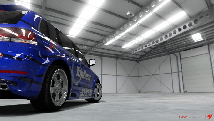 Forza motorsport 4 volkswagen cars wallpaper