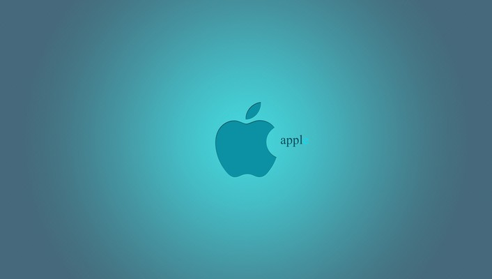 Apple inc logos technology wallpaper