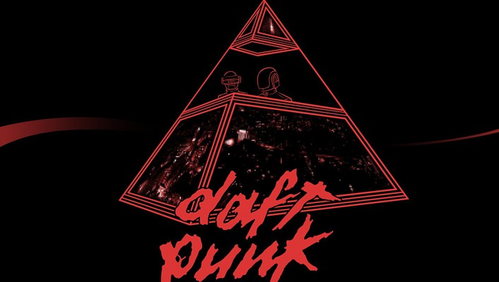Daft punk wallpaper