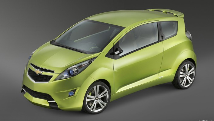 Chevrolet beat cars vehicles wallpaper