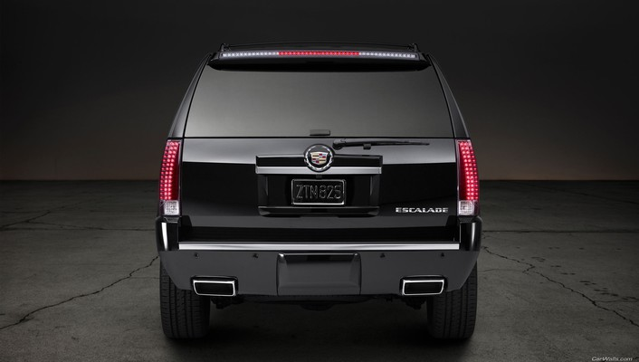 Cadillac escalade cars wallpaper