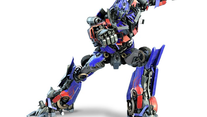 Transformers animation games wallpaper