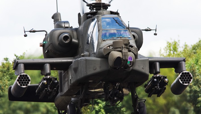 Army apache military helicopters chopper us ah-64 wallpaper