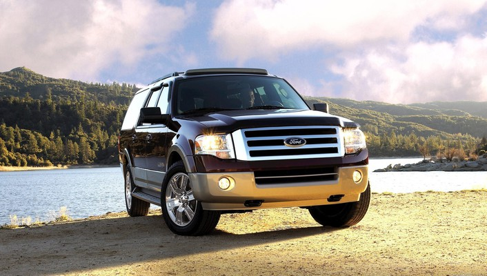 2008 ford expedition suv cars wallpaper