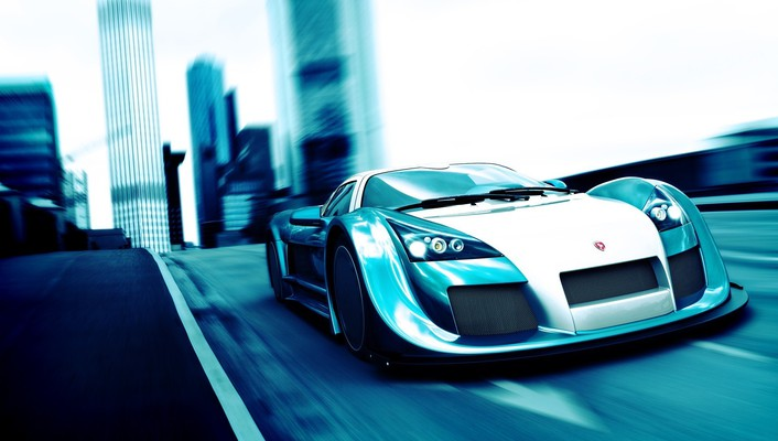 Gumpert apollo cars racing wallpaper