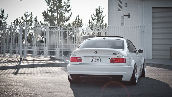 Bmw e46 m3 cars luxury sport wallpaper