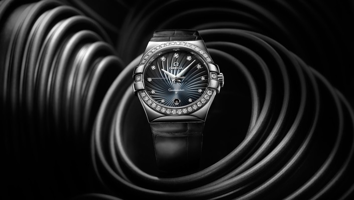 Constellation omega watches wallpaper