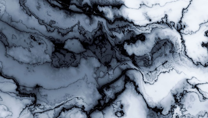 Abstract black white wallpaper