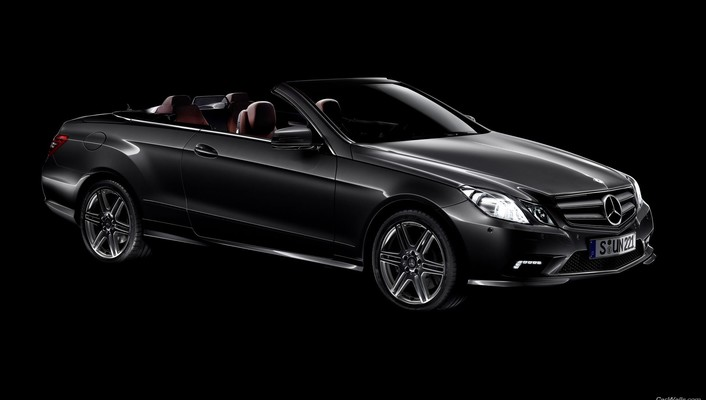 Mercedesbenz cabrio cars wallpaper