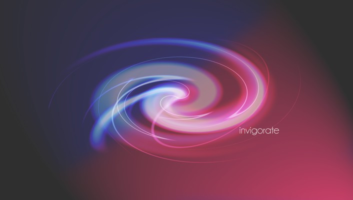 Abstract purple swirls photomanipulation twirl wallpaper