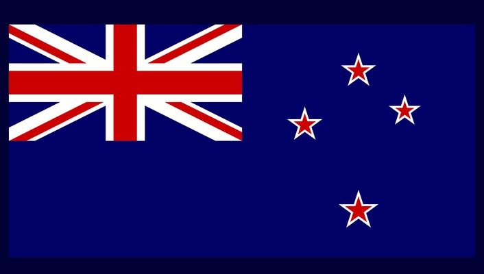 New zealand flags nations wallpaper