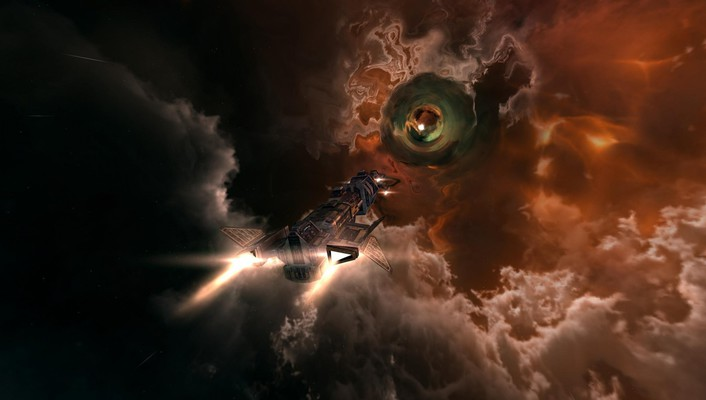 Eve online artwork fantasy art outer space wallpaper