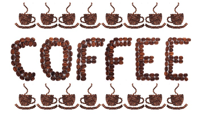 Coffee beans coffy wallpaper