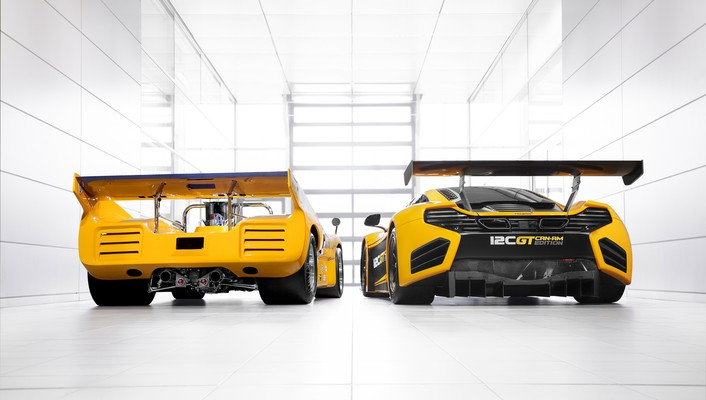 Mclaren mp4-12c can race racer wallpaper