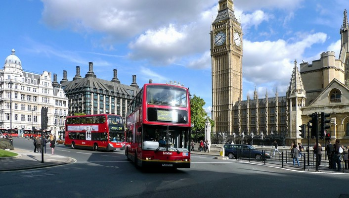 England london united kingdom architecture bus wallpaper