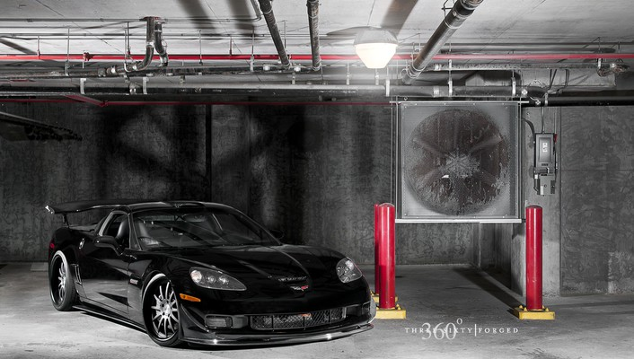 Chevrolet corvette z06 cars wallpaper