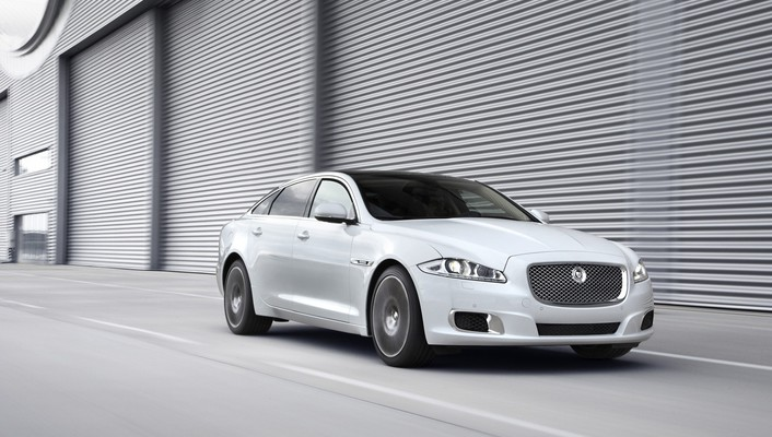 Jaguar xj motion cars ultimate wallpaper