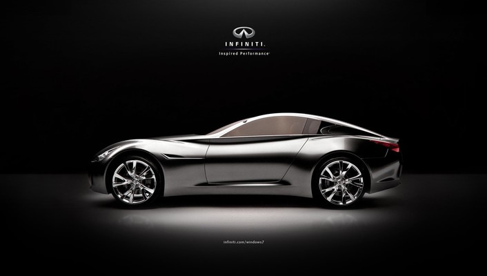 Infiniti automobiles cars races racing wallpaper