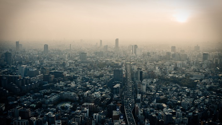 Tokyo buildings cityscapes scape skyscapes wallpaper