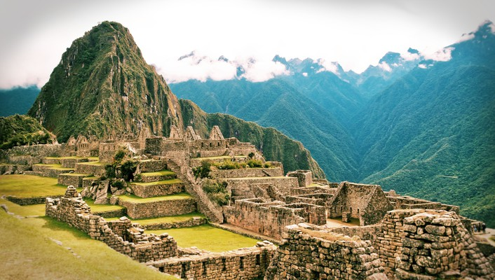 Machu picchu pictures wallpaper