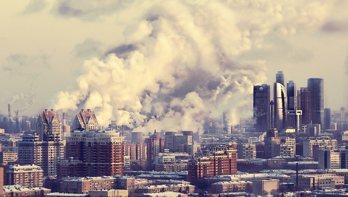 Moscow russia cityscapes wallpaper
