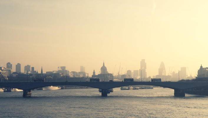 London bridges cityscapes wallpaper
