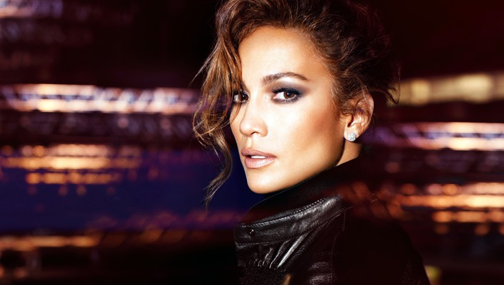 Celebrity jennifer lopez singers actress wallpaper