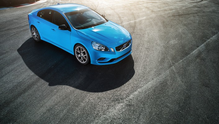 Cars volvo vehicles s60 polestar wallpaper