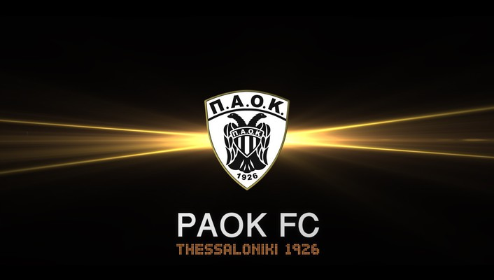 Paok thessaloniki wallpaper