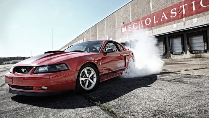 1 ford mustang gt automobiles cars races wallpaper