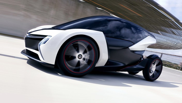 Opel cars concept art wallpaper