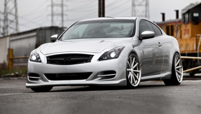 Infiniti g37 cars sports wallpaper