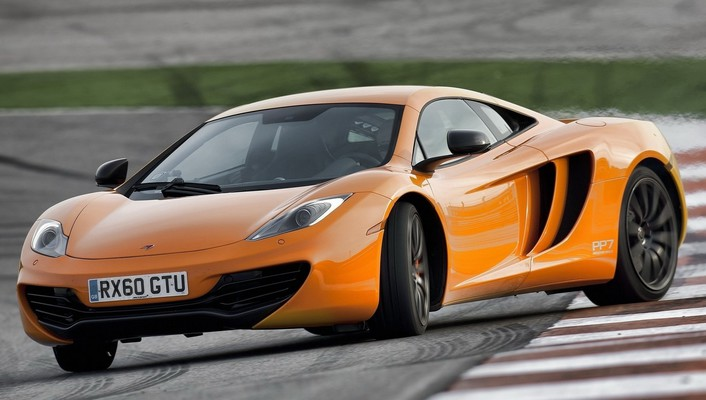 Mclaren automobiles cars vehicles wheels wallpaper