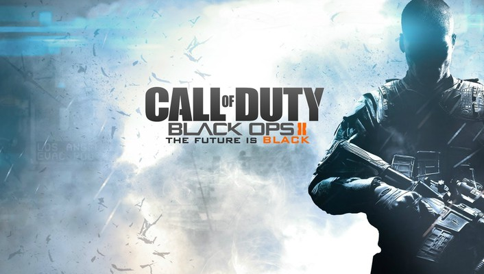 Call of duty black ops 2 duty futuristic wallpaper