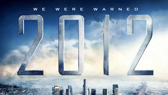 2012 movie apocalypse film movie posters skyscrapers wallpaper