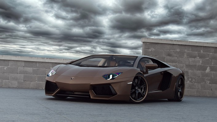 Lamborghini aventador automobiles cars speed wallpaper
