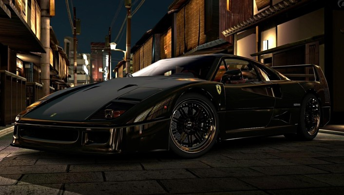 Turismo 5 playstation 3 cars video games wallpaper