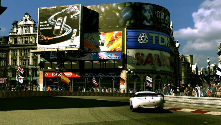 Cars london tvr tuscan gran turismo 5 colors wallpaper