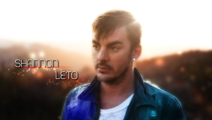 30 seconds to mars shannon leto wallpaper