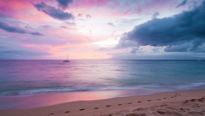 Beaches scenic sea wallpaper
