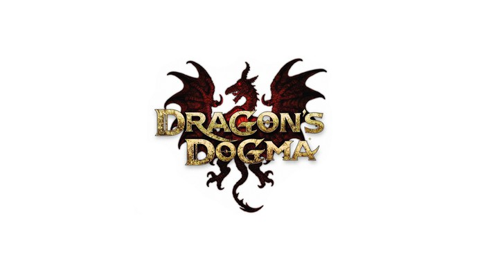 Dragons dogma logos medieval warriors wallpaper