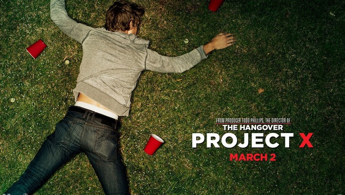 Project x grass men movies wallpaper