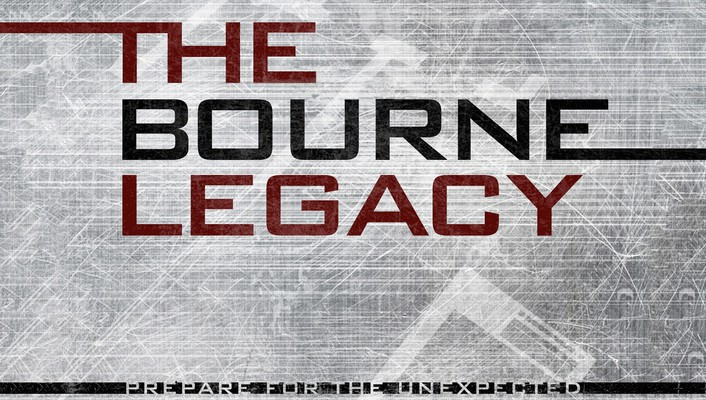 Movies grunge typography the bourne legacy wallpaper