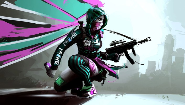 Apb reloaded all points bulletin anarchy artwork wallpaper