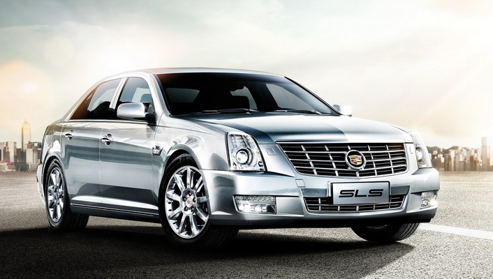 Cadillac auto cars wallpaper