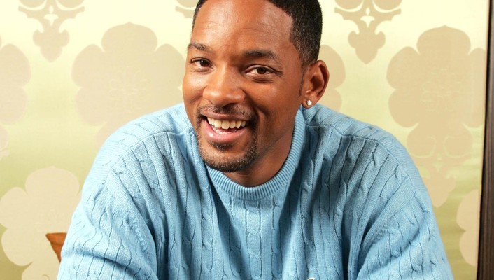 Actors will smith wallpaper