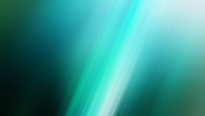 Abstract aqua colors beams wallpaper