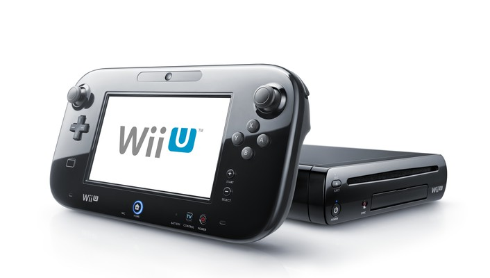 Nintendo wii u gamepad wallpaper